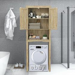 Bathroom Floor Storage Cabinet Over The Toilet Free Standing Organizer 4 Types