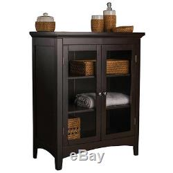 Cabinets and Storage Solutions Floor Cabinet With Doors Estate Liquor Bathroom